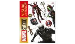 DK Marvel Studios Visual Dictionary