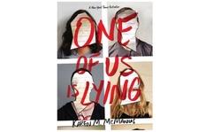 One of Us Is Lying in Hardcover by Karen M. McManus