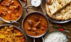 Indian Food for Carryout Only at Royal Kitchen (Up to 12% Off). Two Options Available.
