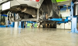 Up to 54% Off on Car & Automotive Wheel Bearing Service at ABAS AUTO REPAIR