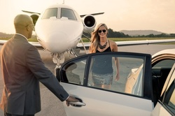 Up to 78% Off at VIP transportation