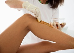 Up to 40% Off on Waxing - Brazilian at Universe Female