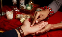 Psychic Readings from Psychicloveguru (Up to 72% Off). Three Options Available.