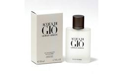 Acqua Di Gio Men By Giorgio Armani - EDT Spray 1.7 OZ