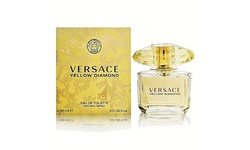 VERSACE YELLOW DIAMOND Perfume 3.0 oz Women EDT