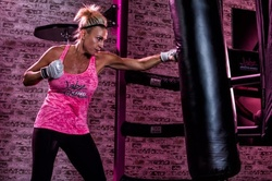 $29 for Three 50-Minute Circuit Classes at Jabz Boxing ($57 Value)