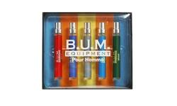 Bum Equipment Pen Spray Mens .5 Oz Gift Set