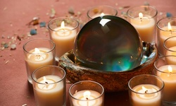 Up to 35% Off on Online Psychic / Astrology / Fortune Telling at EMBR Forge