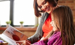 One or Three Months of Premium Online Nanny and Childcare Provider Finding Service from iSit (Up to 75% Off)