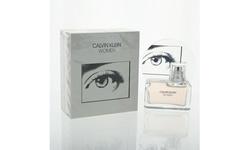 Calvin Klein Woman By Calvin Klein 1.7 Oz Eau De Parfum Spray New In Box Women