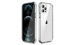 AICase Shockproof Clear Case For Apple iPhone 12/12 mini/12 Pro/12 Pro Max