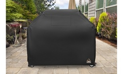 Heavy Duty BBQ Barbeque Gas Grill Cover