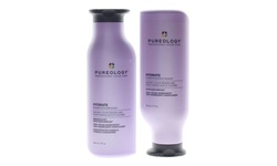 Pureology Hydrate Shampoo, Conditioner or Set (New 9oz Size)