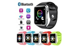 Smart Wrist Watch A1 Camera Bluetooth GSM Phone For iPhone Android Samsung LG US