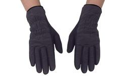 Womens Fleece Lined Touchscreen Winter Gloves