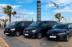 Manchester to Manchester–Boston Regional Airport - Departure Private Transfer