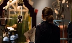 Admission for One Adult, Student, or Senior to Dallas Holocaust and Human Rights Museum (Up to 16% Off).