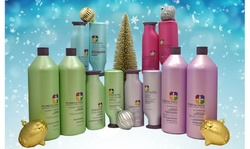Pureology Hydrate, Strength Cure, or Pure Volume Shampoo & Conditioner
