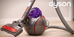 Enjoy Up to 20% Off Dyson Vacuums + Free Shipping