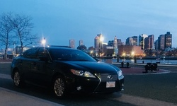 Up to 50% Off on Black Car / Limo / Chauffeur (Transportation) at SamsLivExpress