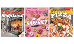 One- or Two-Year Subscription to Cincinnati Magazine (Up to 46% Off)