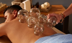 Up to 70% Off on Cupping at Texas Acupuncture Center