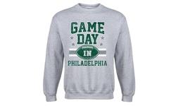 Game Day Football Sweatshirt