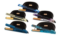 """CHI 1"""" Limited Edition Flat Irons- Variety of Colors"""