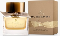 My Burberry by Burberry  EDP 3.0 Oz Women's