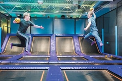 $23 For 60 Minutes Open Jump Time For 4 (Reg. $46)