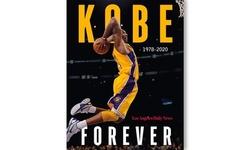 Kobe: Forever Book