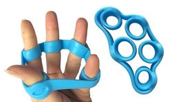 Finger & Hand Strengthening Band Muscle Exerciser