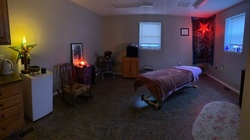 Up to 33% Off on Massage - Therapeutic at Sol Rising Studio