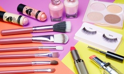 $265 Off $530 Worth of Makeup / Cosmetic