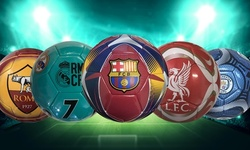 Icon Sports International, Mexican Soccer & Champions League Soccer Balls
