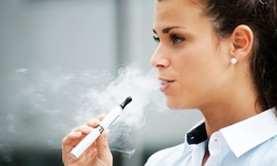 $10 for $25 Worth of Vaporizers and Accessories at Central Vapors
