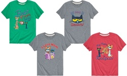 Pete The Cat Best Mom Ever Toddler Tees