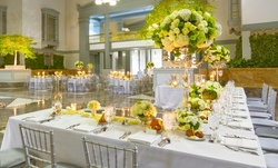 $50 for $100 Worth of Event Equipment Rental — Fancy Bash by Fancy Events
