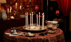 Up to 50% Off on Tarot Card Reading at Sol Rising Studio