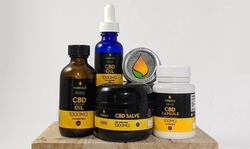 CBD Products from PureMed (Up to 52% Off)