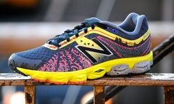 $35 for $50 Worth of Athletic Shoes, Apparel, and Accessories at New Balance