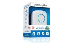 Breathe Pure Air Purifier Plus As Seen on TV!