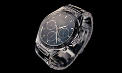 55% Off Watches & Accessories