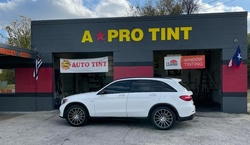 Up to 50% Off on Automotive Window Tinting at A Pro Tint