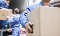 Up to 52% Off on Moving Services at Mrs Move