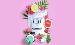 1-Pack or 3-Pack of Fibs Vitamin Candy from FIBS Candy Company (Up to 36% Off)
