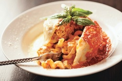 $20 For $40 Worth Of Italian Cuisine (Also Valid On Take-Out W/Min. Purchase $60)