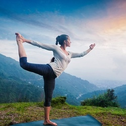 Up to 49% Off on Online Yoga / Meditation Course at River Lotus Healing