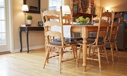 Up to 50% Off on Custodial Cleaning at Maid Visions