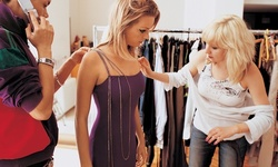 Three months of Personal Styling from Tailored by Stephanie and Saundra (45% Off)